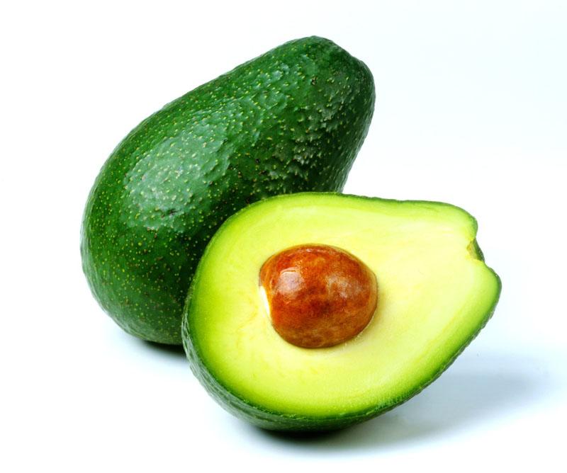 Abacate prende ou solta o intestino