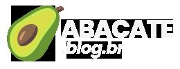 Logo Abacate Branca